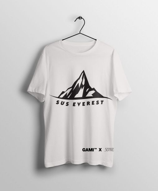 Tricou Everest