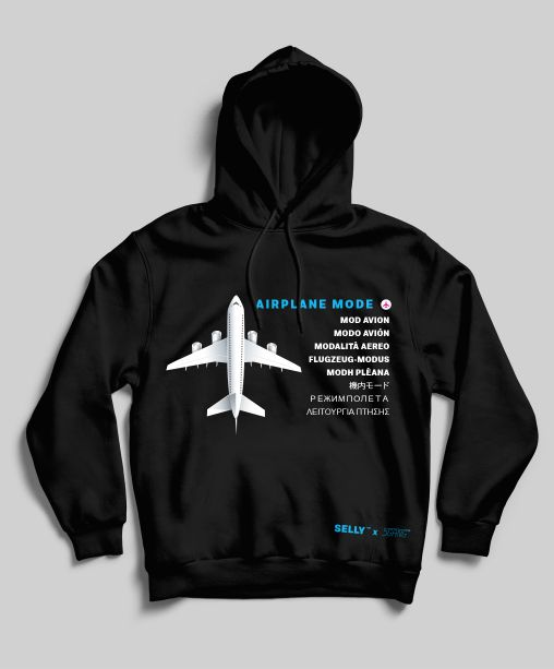 Hanorac Mod Avion