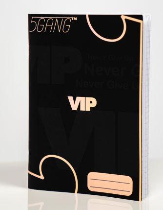 Caiet VIP A5