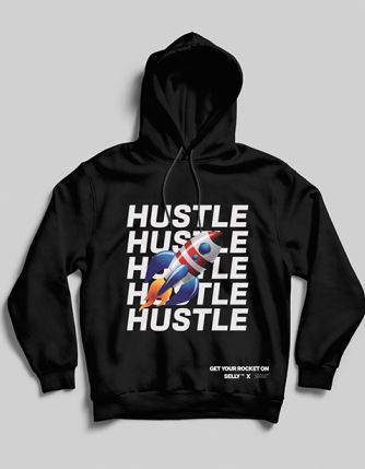 Hanorac Hustle