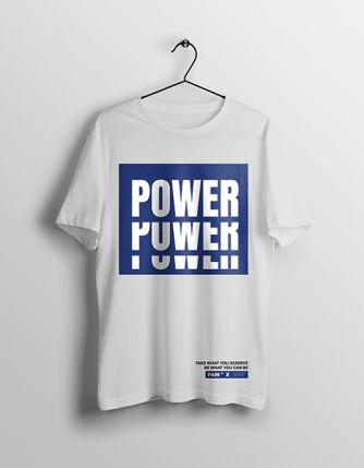 Tricou Power