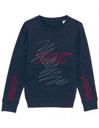 Sweatshirt 5GANG