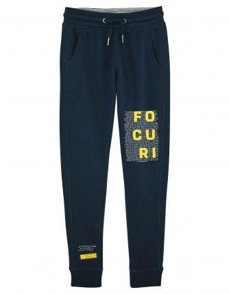 Pantaloni Focuri
